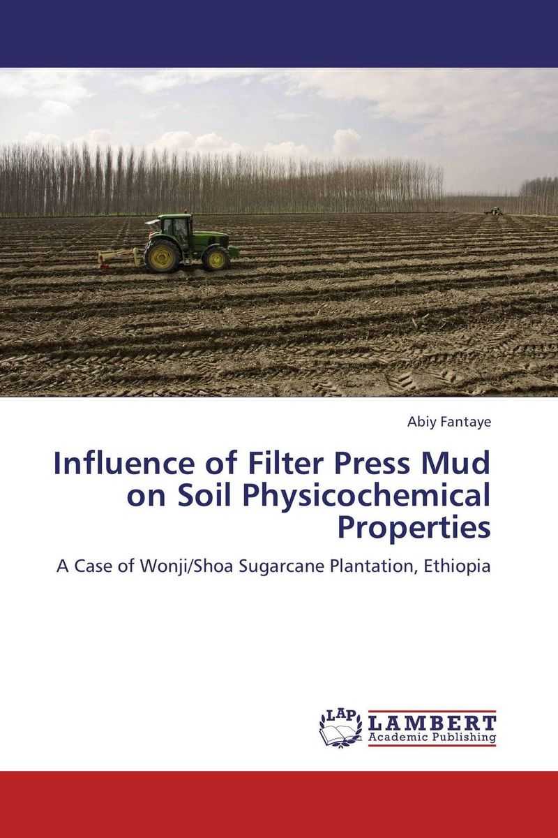 Influence of Filter Press Mud on Soil Physicochemical Properties gbasouzor austin ikechukwu and atanmo philip n properties of bamboo influence of volume fraction and fibre length