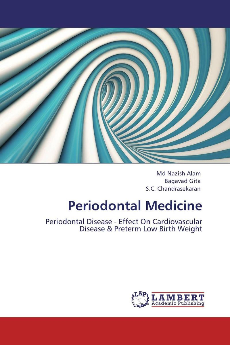 Periodontal Medicine oxford textbook of medicine cardiovascular disorders