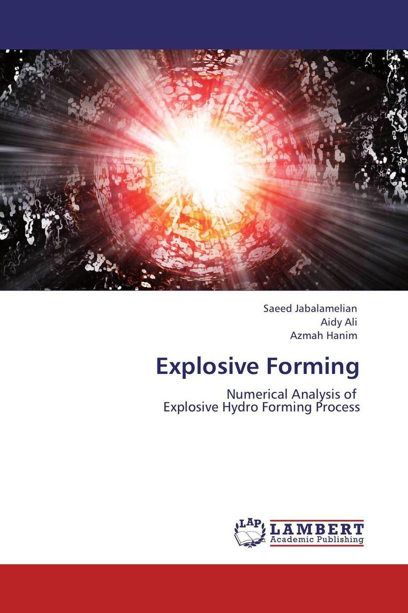 Explosive Forming купить