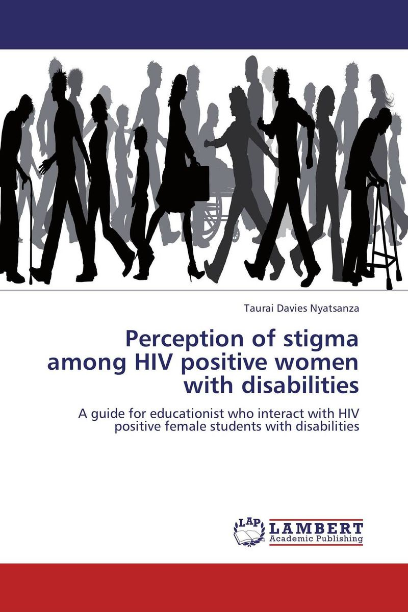 Perception of stigma among HIV positive women with disabilities катушка для спиннинга agriculture fisheries and magic with disabilities 13
