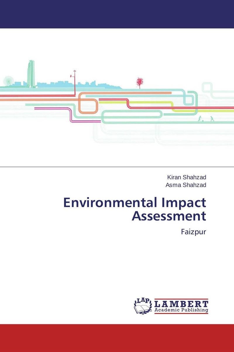 Environmental Impact Assessment a guide for environmental impact assessment