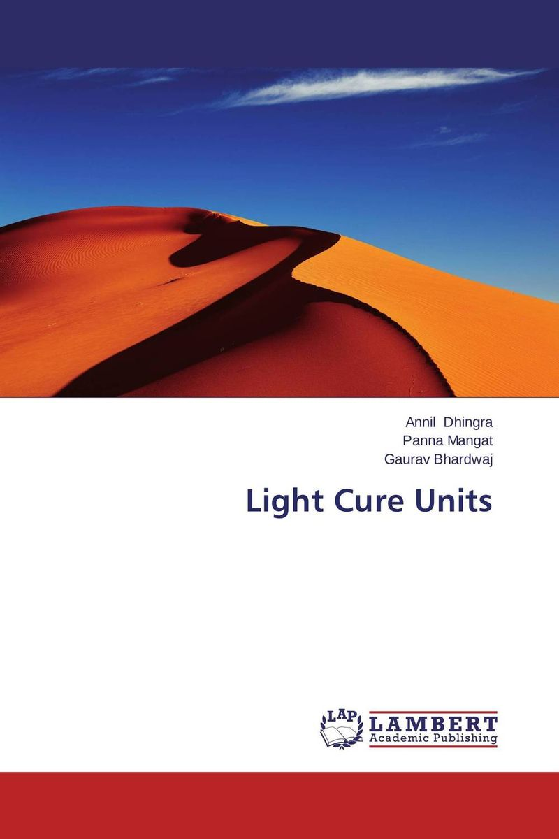 Light Cure Units the auxiliary units