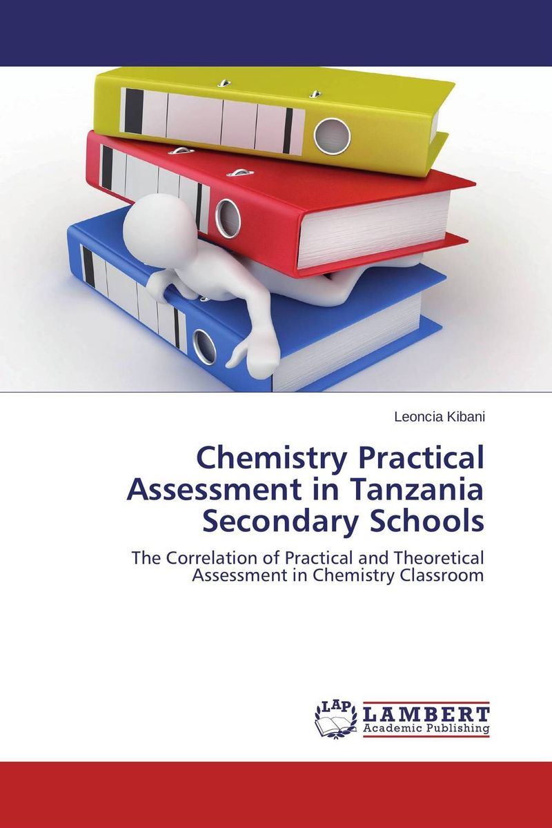 купить Chemistry Practical Assessment in Tanzania Secondary Schools недорого