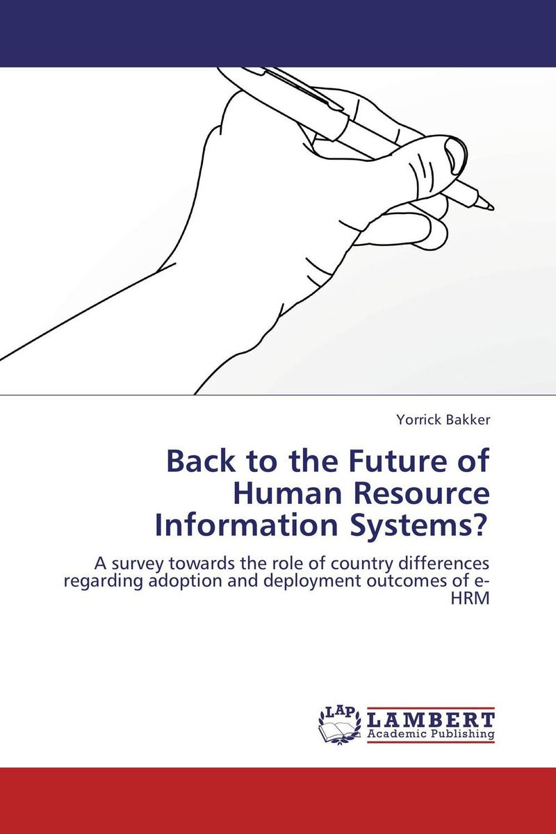 Back to the Future of Human Resource Information Systems? mehdi mohammadi poorangi piao hui ying and arash najmaei e hrm strategies for recruitment