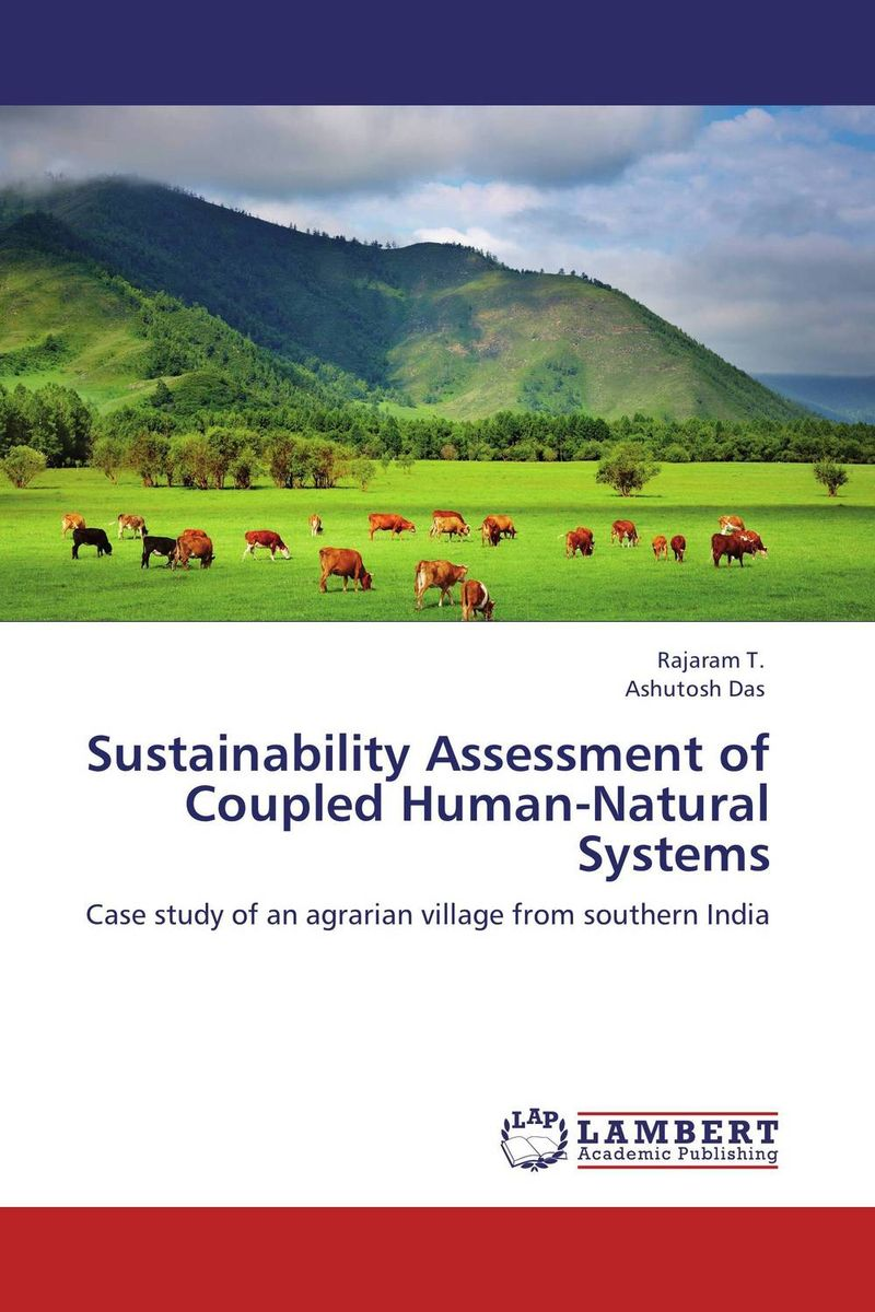 Sustainability Assessment of Coupled Human-Natural Systems ноутбук dell inspiron 5567 15 6 1366x768 intel core i3 6006u 5567 7942