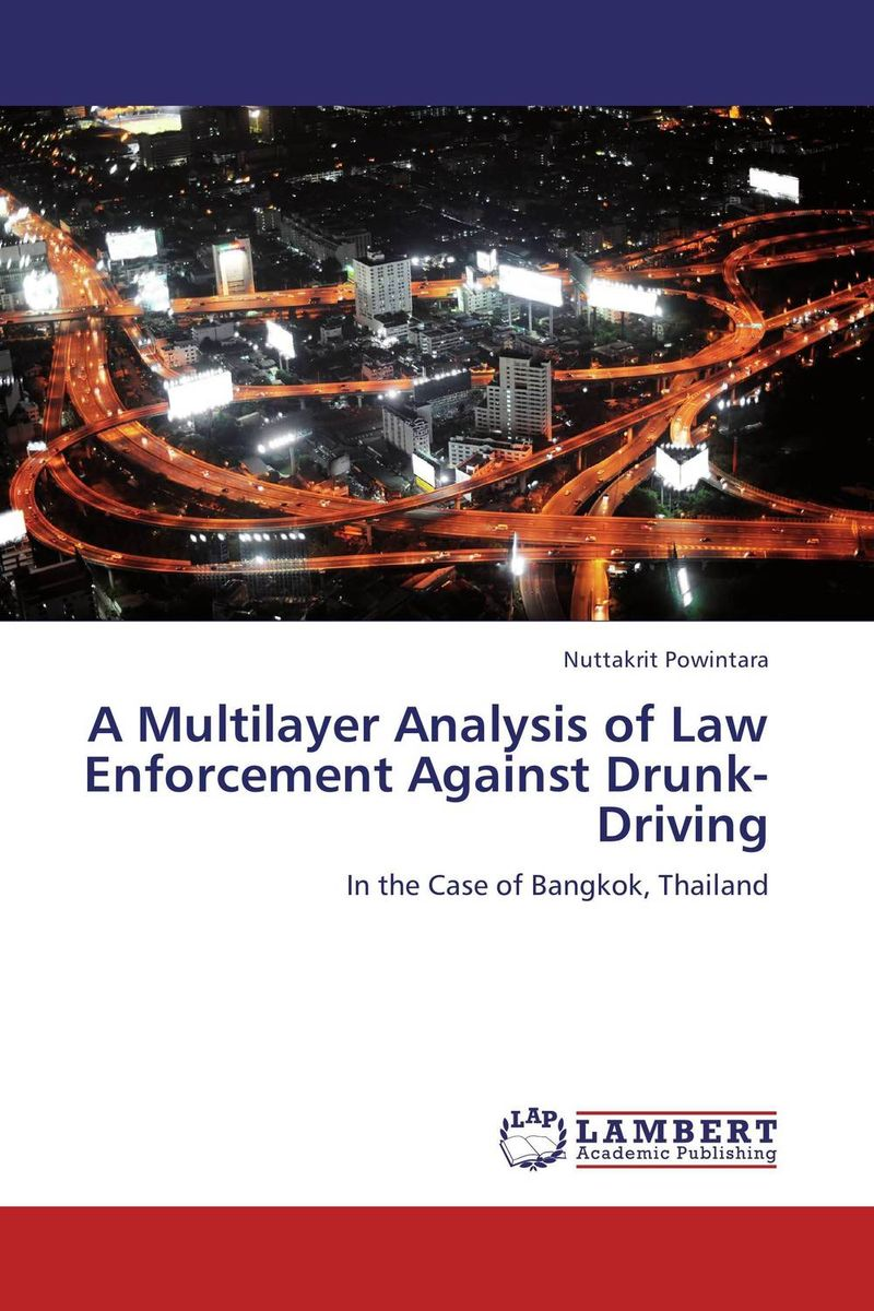 A Multilayer Analysis of Law Enforcement Against Drunk-Driving critical success criteria for public housing project delivery in ghana