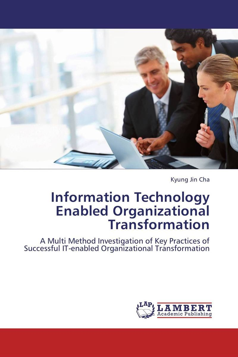 Information Technology Enabled Organizational Transformation k 2000r