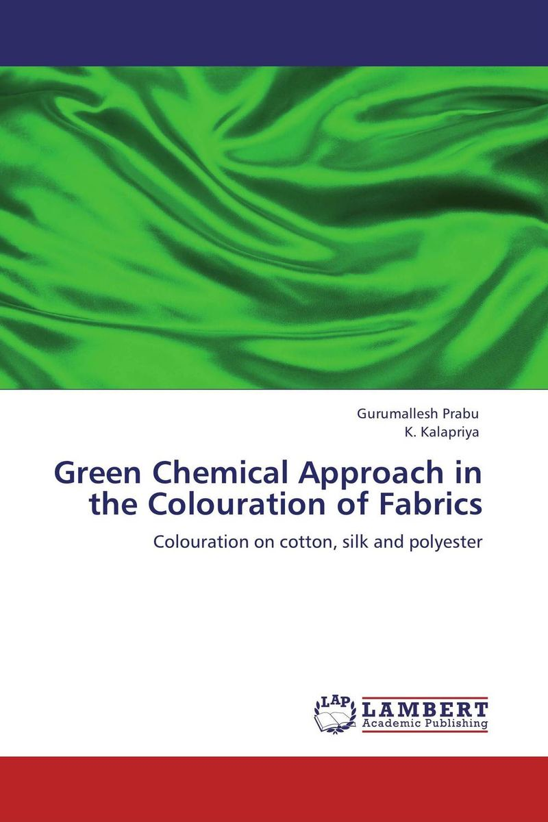 Green Chemical Approach in the Colouration of Fabrics natural dyes for textiles