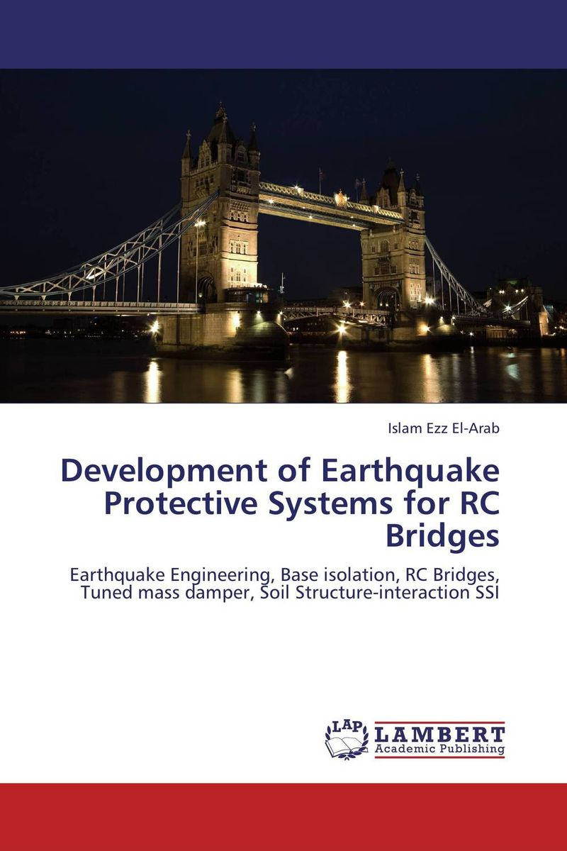 Development of Earthquake Protective Systems for RC Bridges dc1335b b programmers development systems mr li
