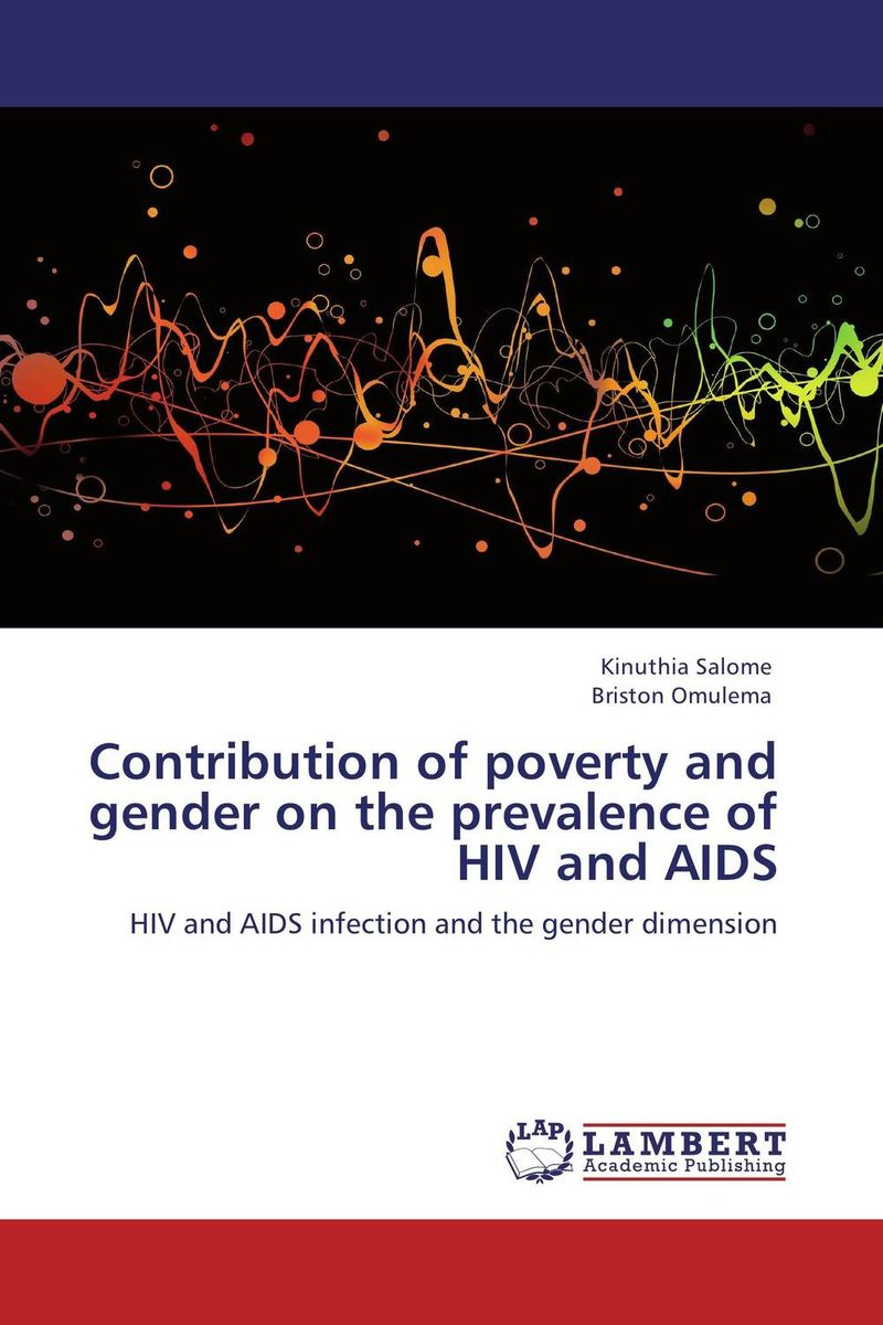 Contribution of poverty and gender on the prevalence of HIV and AIDS cmars a new contribution to nonparametric regression with mars