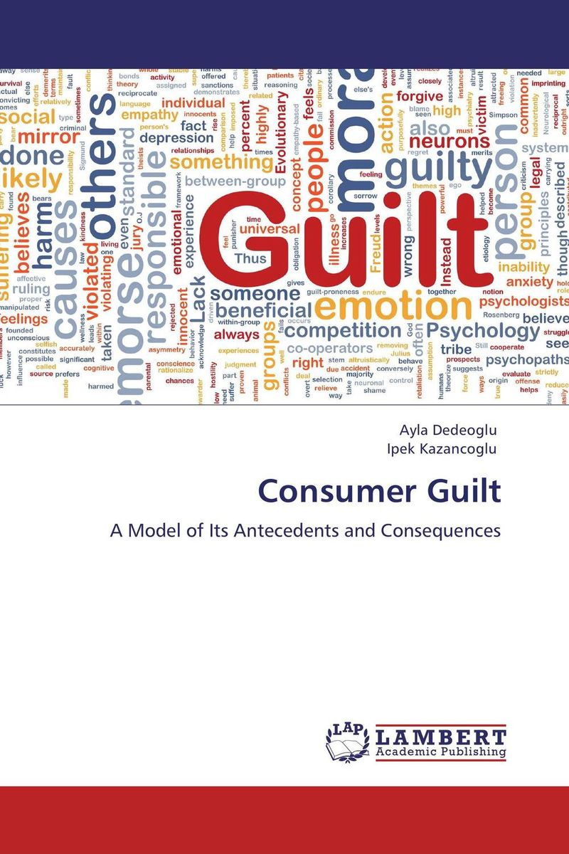 Consumer Guilt breaching the guilt taboo