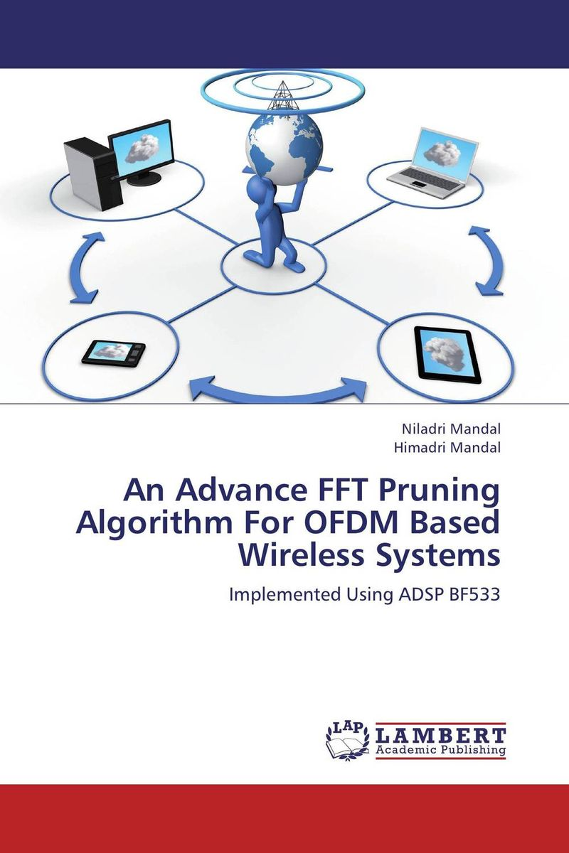 An Advance FFT Pruning Algorithm For OFDM Based Wireless Systems channel spectrum and waveform awareness in ofdm based cognitive radio