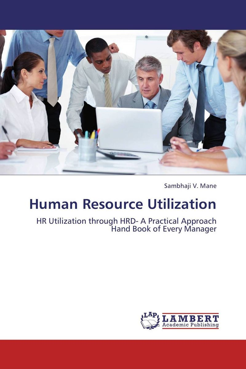 Human Resource Utilization the reader