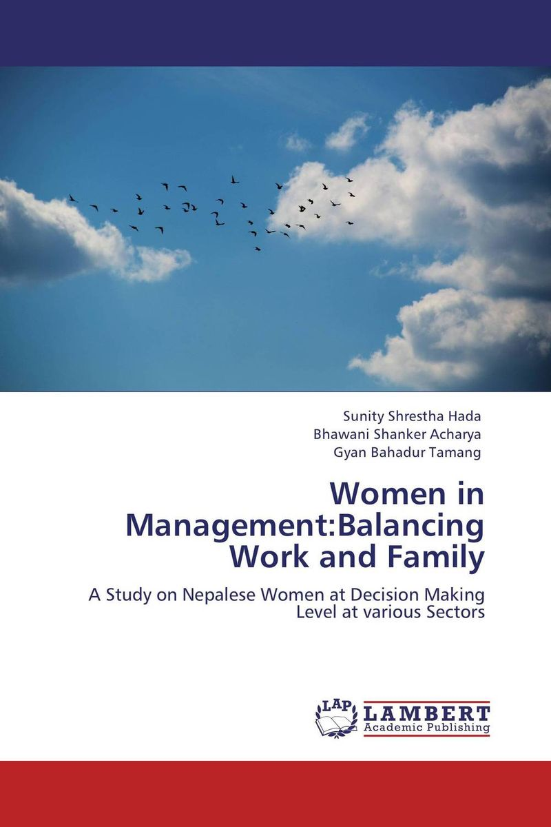 Women in Management:Balancing Work and Family changing attitude of family towards women in family business