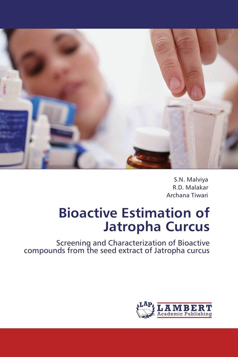 BIOACTIVE ESTIMATION OF JATROPHA CURCUS thermo operated water valves can be used in food processing equipments biomass boilers and hydraulic systems