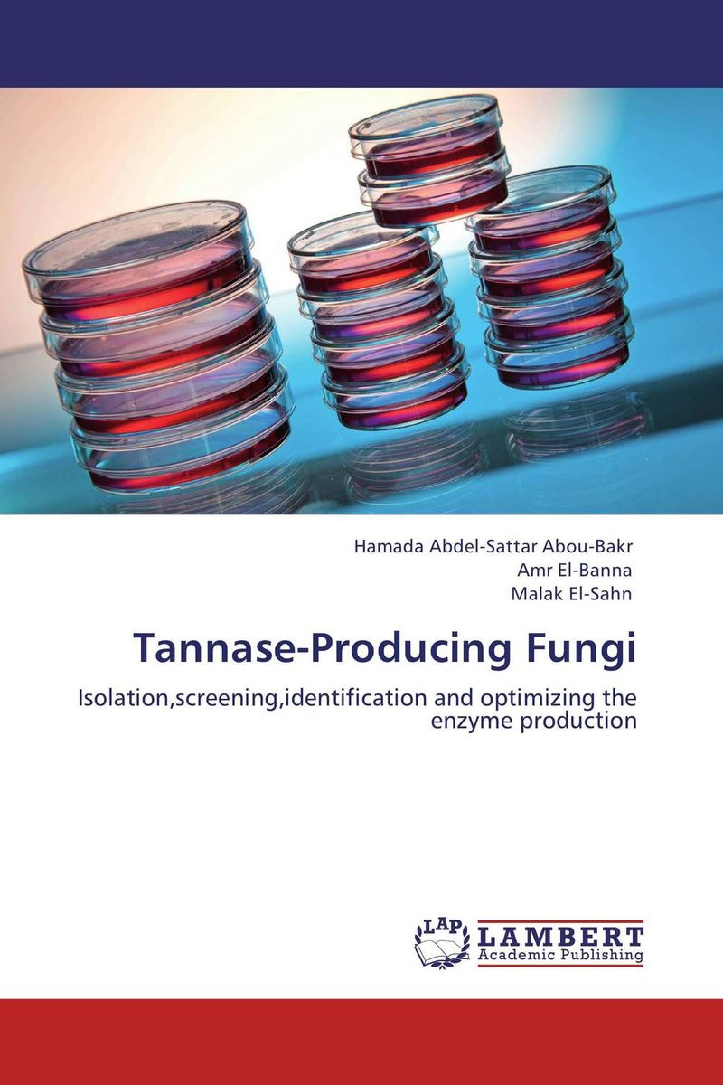 Tannase-Producing Fungi tannase producing fungi
