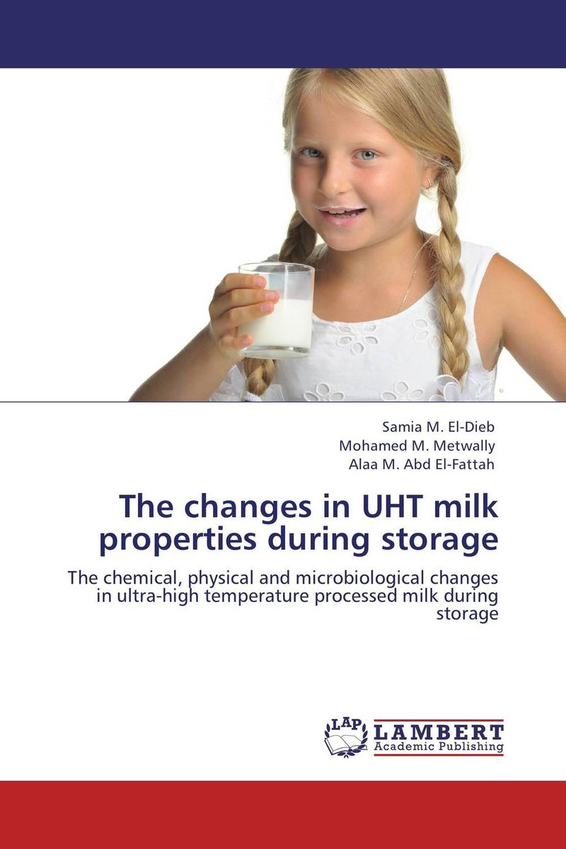 The changes in UHT milk properties during storage плита газовая beko csg 42111 gw