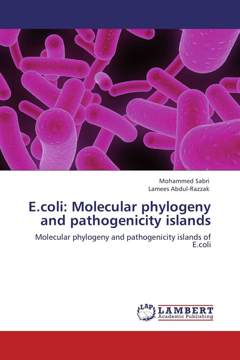 E.coli: Molecular phylogeny and pathogenicity islands jyoti yadav arvind kumar and lalit kumar molecular characterization of lactamase e coli and klebsiella spp