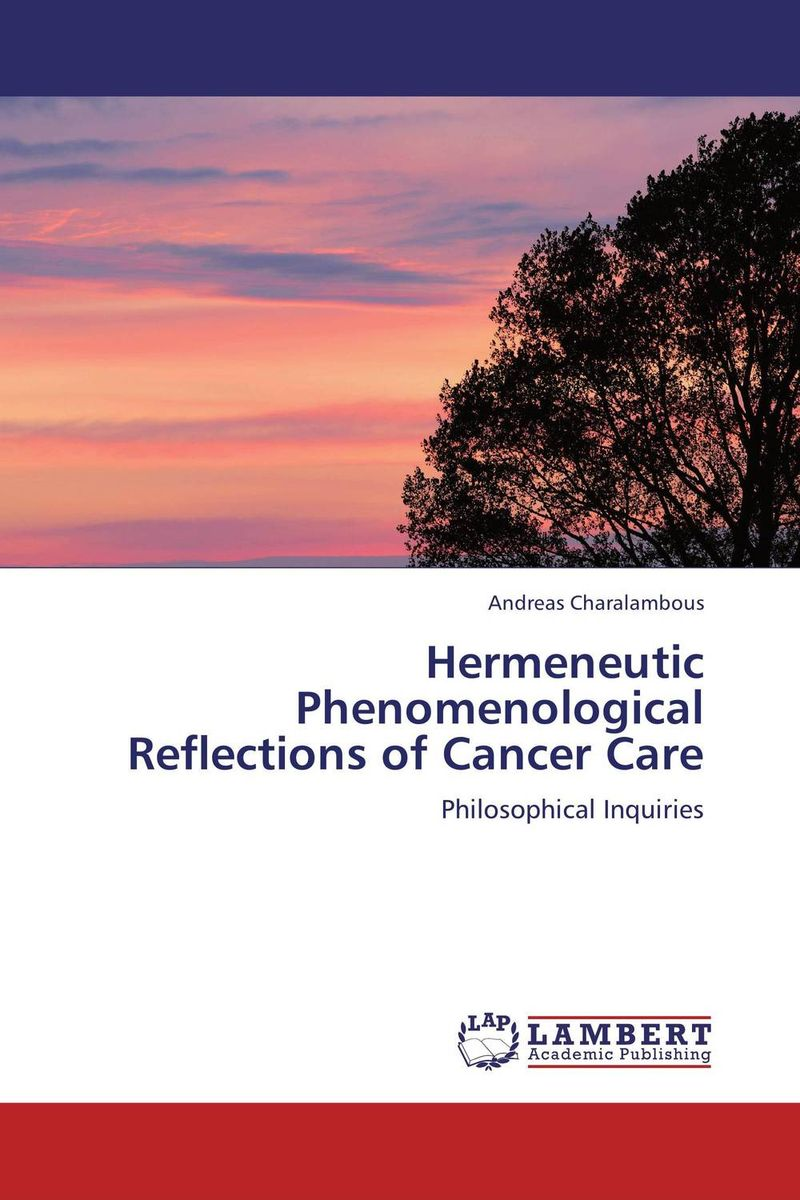 Hermeneutic Phenomenological Reflections of Cancer Care the chesapeake book of the dead – tombstones epitaphs histories reflections and oddments of the region