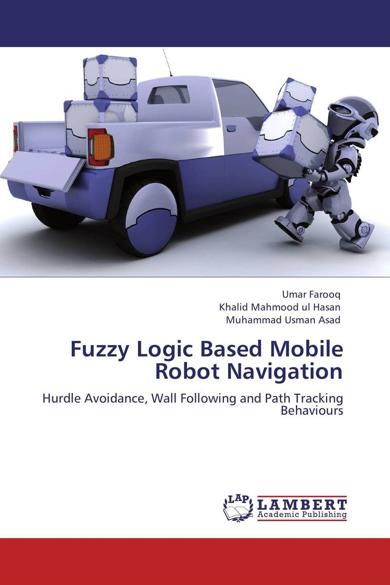 Fuzzy Logic Based Mobile Robot Navigation design and development of fuzzy controllers for mimo systems