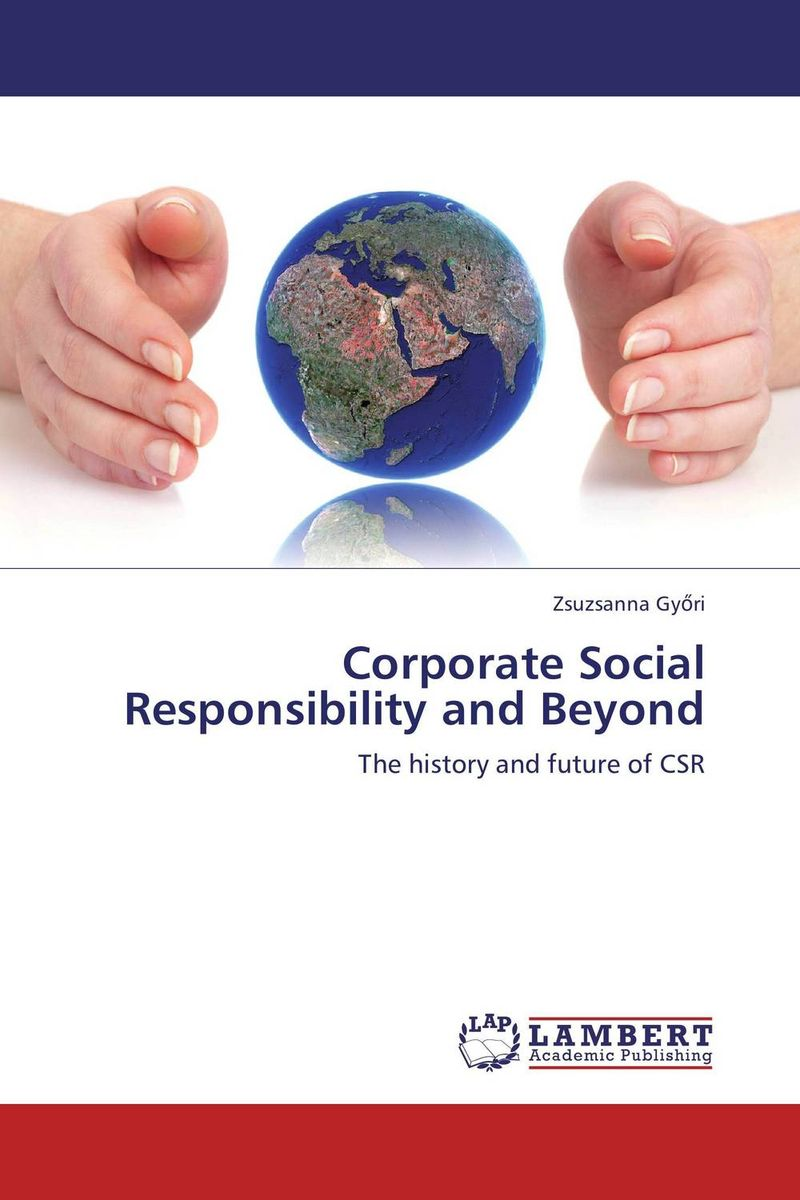 Corporate Social Responsibility and Beyond driven to distraction