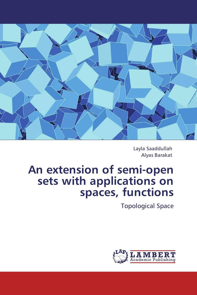 An extension of semi-open sets with applications on spaces, functions