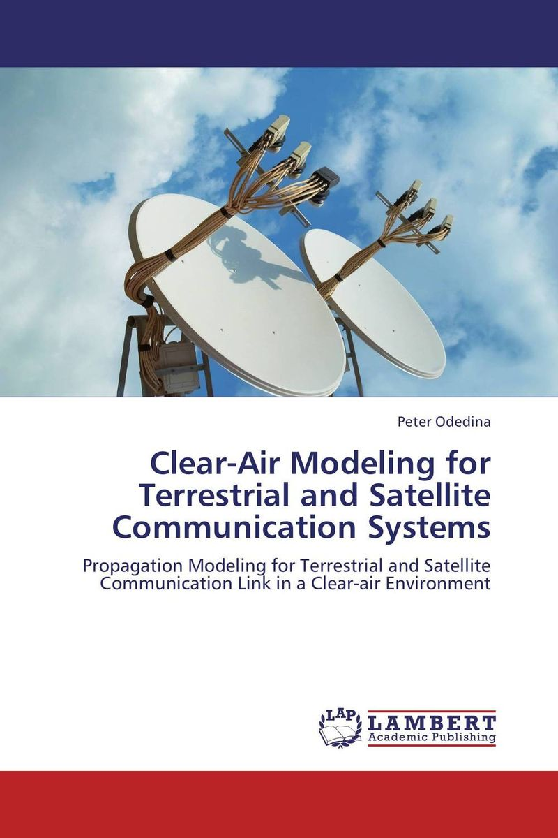 Clear-Air Modeling for Terrestrial and Satellite Communication Systems