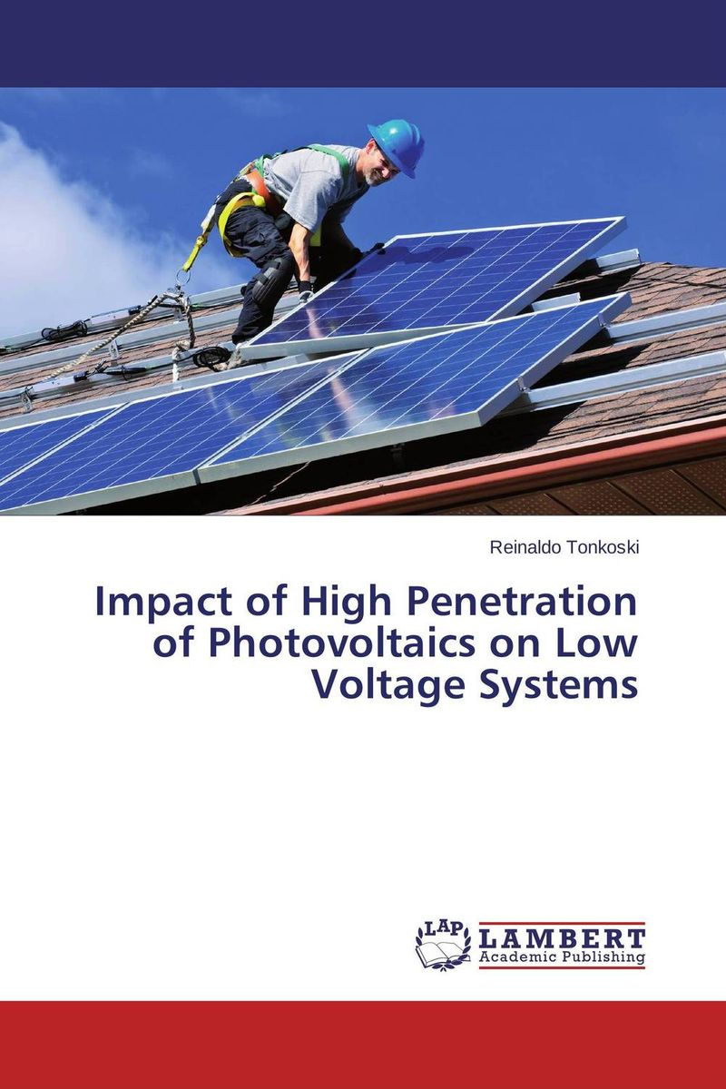Impact of High Penetration of Photovoltaics on Low Voltage Systems helical oil separator are essential on low or ultra low temperature refrigeration systems and on large air conditioning systems