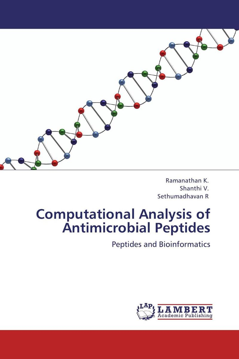 Computational Analysis of Antimicrobial Peptides development of a computational interface for small hydropower plant