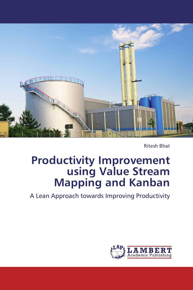 Productivity Improvement using Value Stream Mapping and Kanban amare matebu daniel kitaw and carlo rafele productivity improvement in ethiopian manufacturing firms