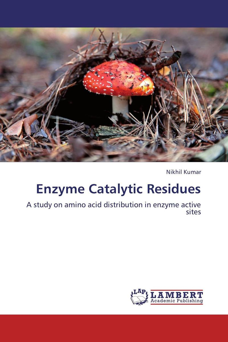 Enzyme Catalytic Residues