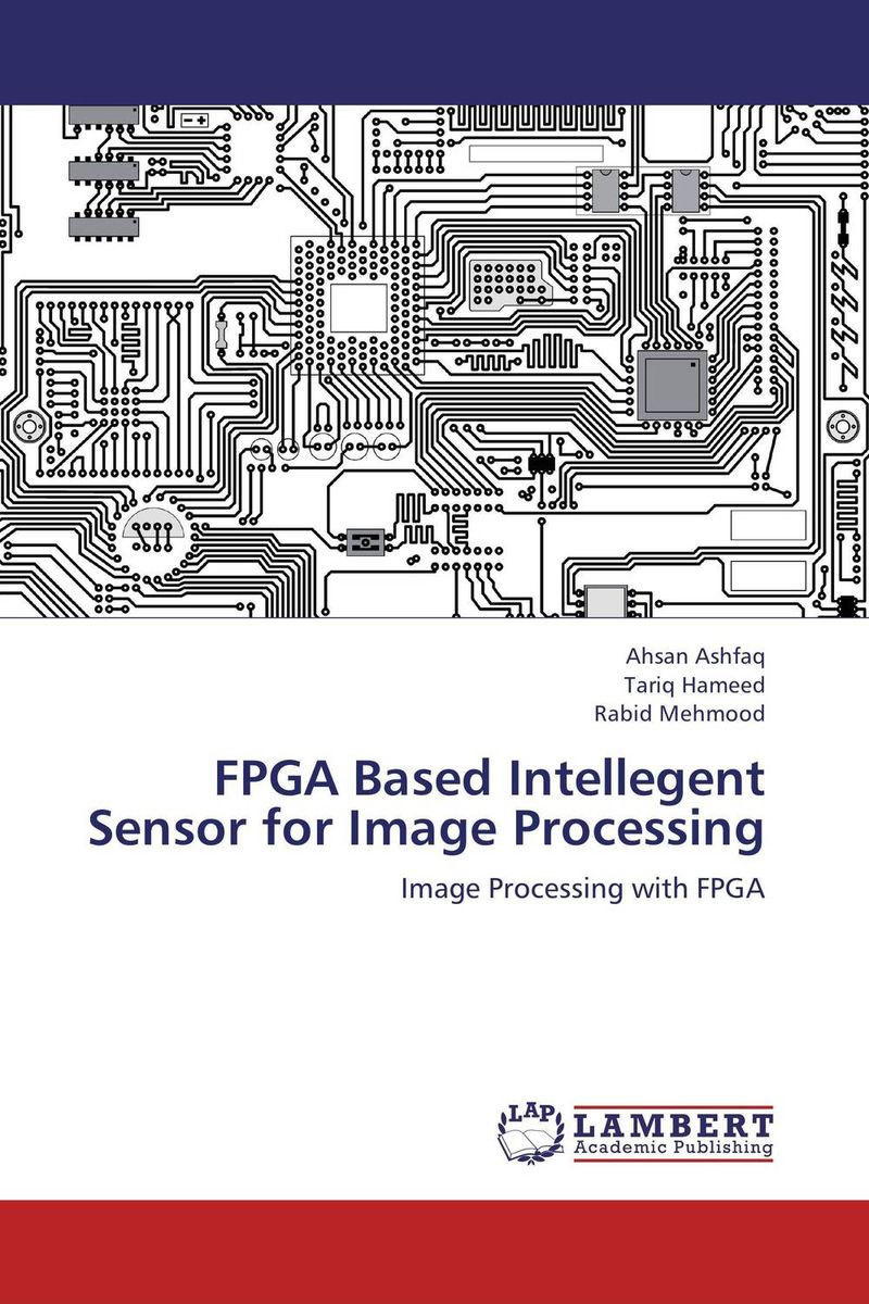 FPGA Based Intellegent Sensor for Image Processing color image watermarking using matlab