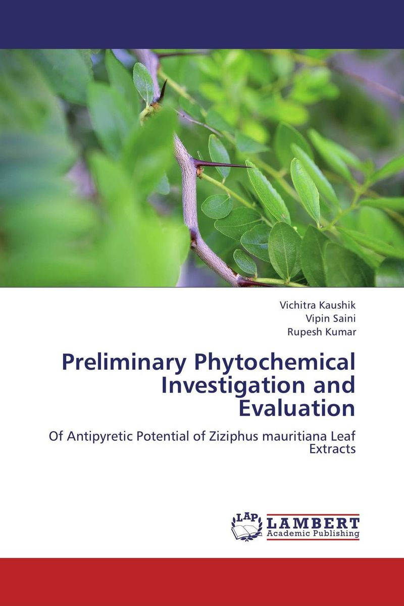 Preliminary Phytochemical Investigation and Evaluation md rabiul islam s m ibrahim sumon and farhana lipi phytochemical evaluation of leaves of cymbopogan citratus