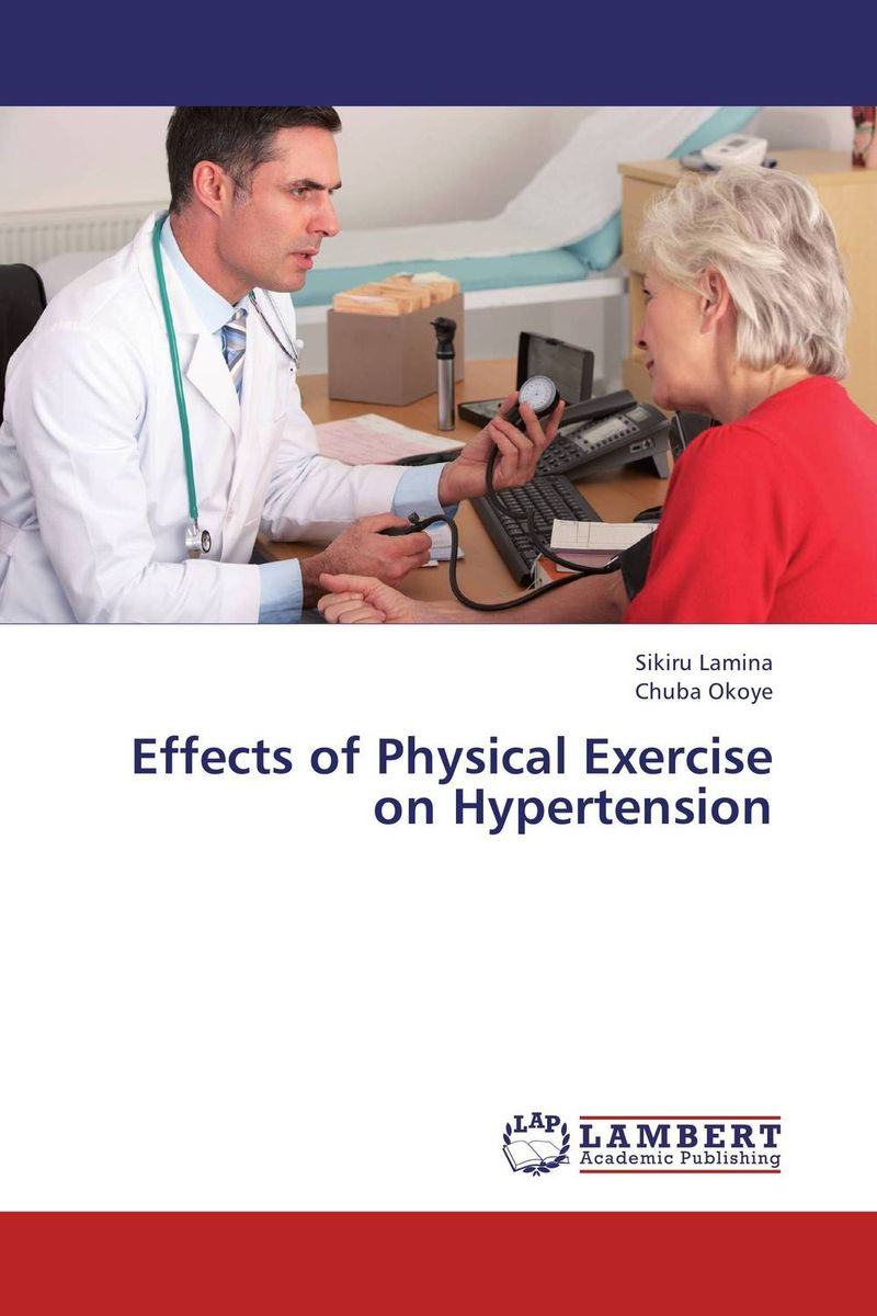 Effects of Physical Exercise on Hypertension effects of physical exercise on hypertension