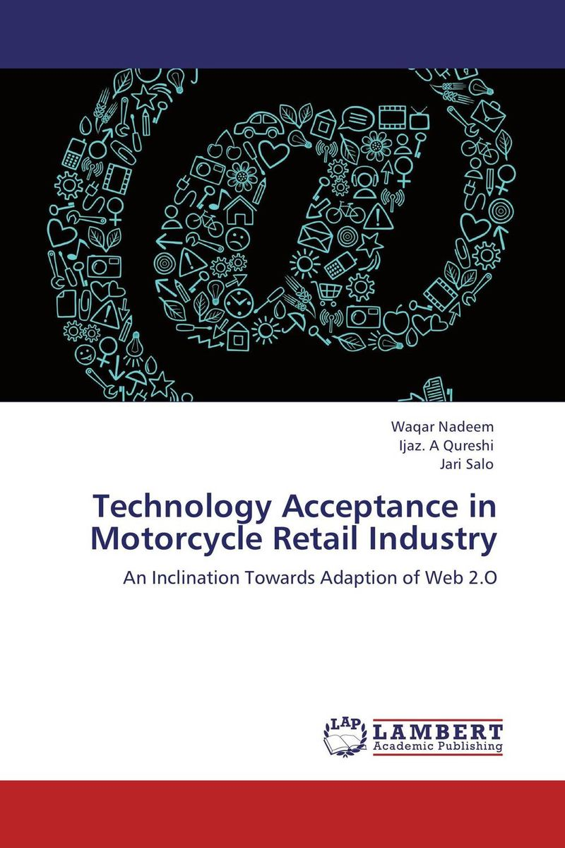 Technology Acceptance in Motorcycle Retail Industry norman god that limps – science and technology i n the eighties