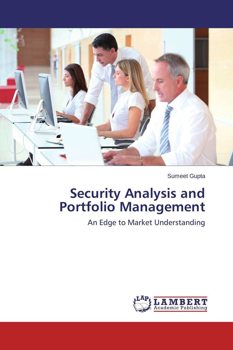 Security Analysis and Portfolio Management john haslem a mutual funds portfolio structures analysis management and stewardship