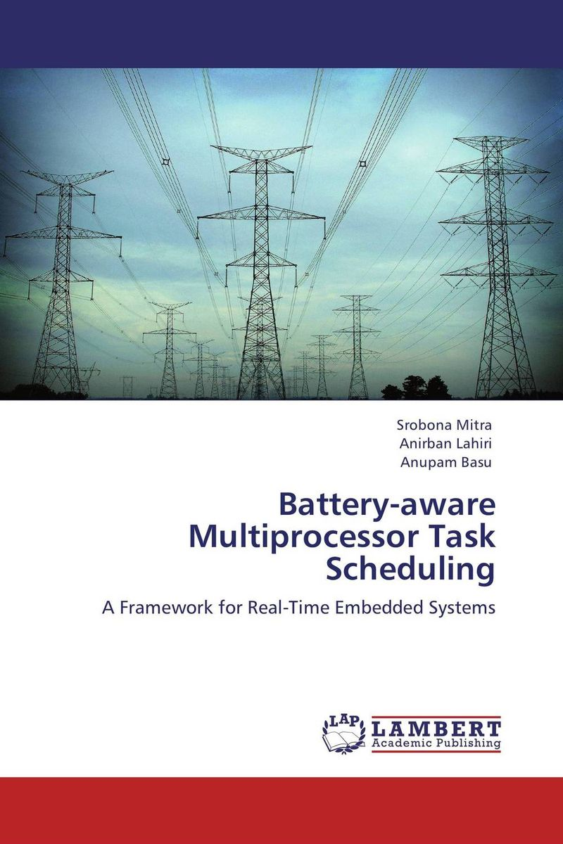 Battery-aware Multiprocessor Task Scheduling context aware reminder system