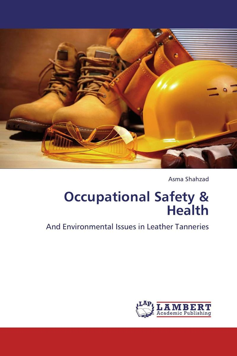 Occupational Safety & Health streams of stream classifications
