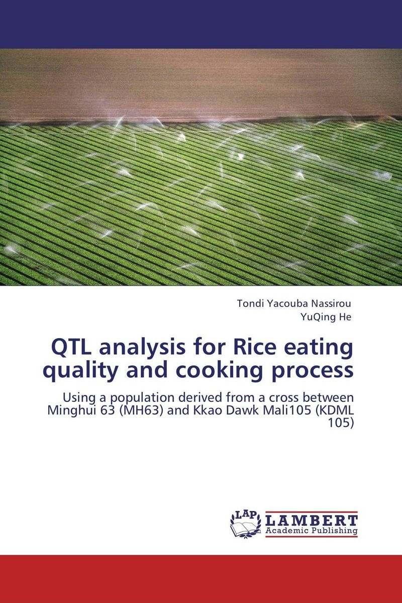 analysis of years of rice and