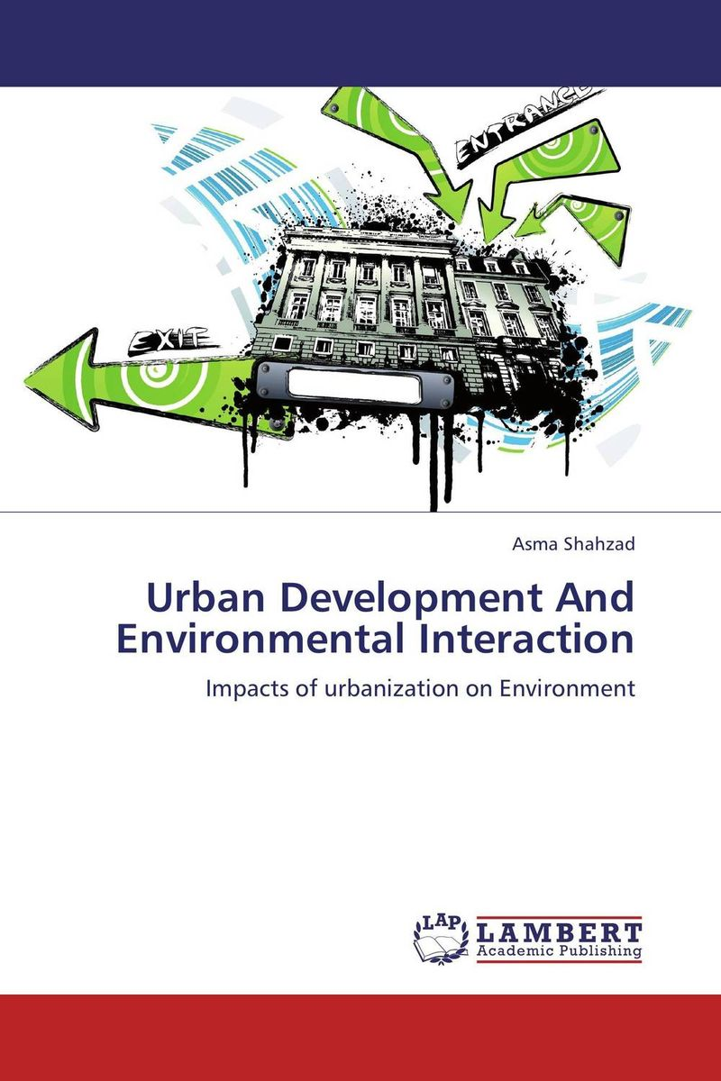 Urban Development And Environmental  Interaction abandoned villages