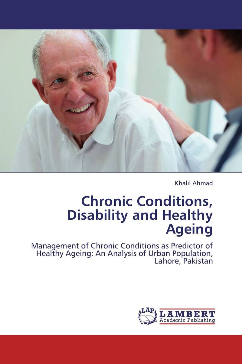 Chronic Conditions, Disability and Healthy Ageing an epidemiological study of natural deaths in limpopo