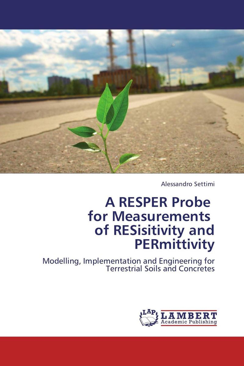 A RESPER Probe for Measurements of RESisitivity and PERmittivity electric current transformer 5a 0 1a for medium frequency thyristor induction cast furnace
