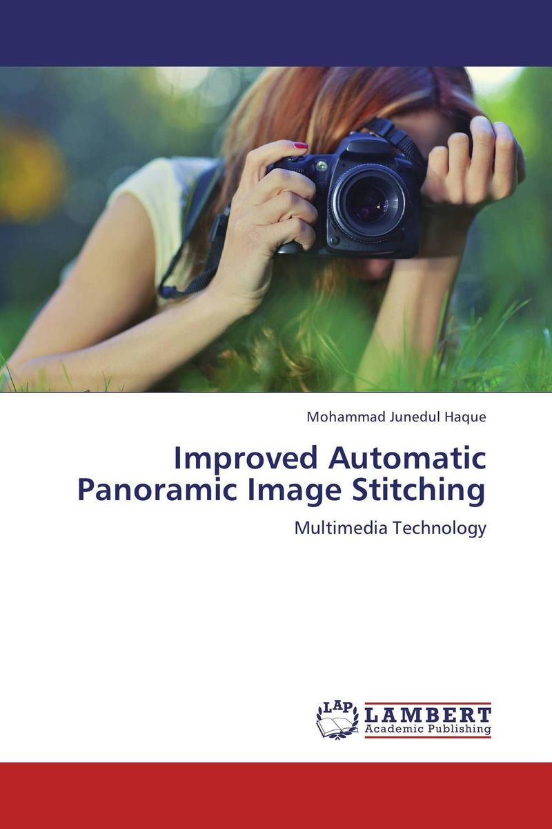 Improved Automatic Panoramic Image Stitching an improved dbscan algorithm for high dimensional datasets