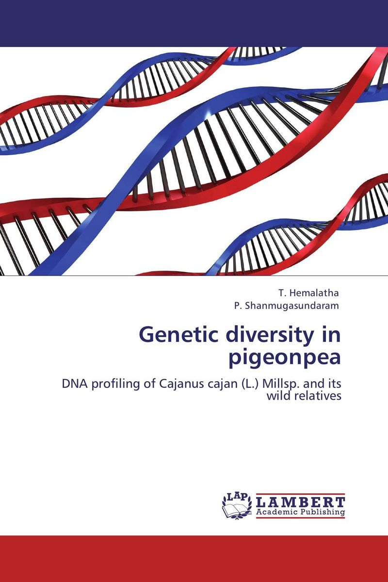 Genetic diversity in pigeonpea taiwo adeniji morpho agronomic and molecular diversity among relatives of eggplant