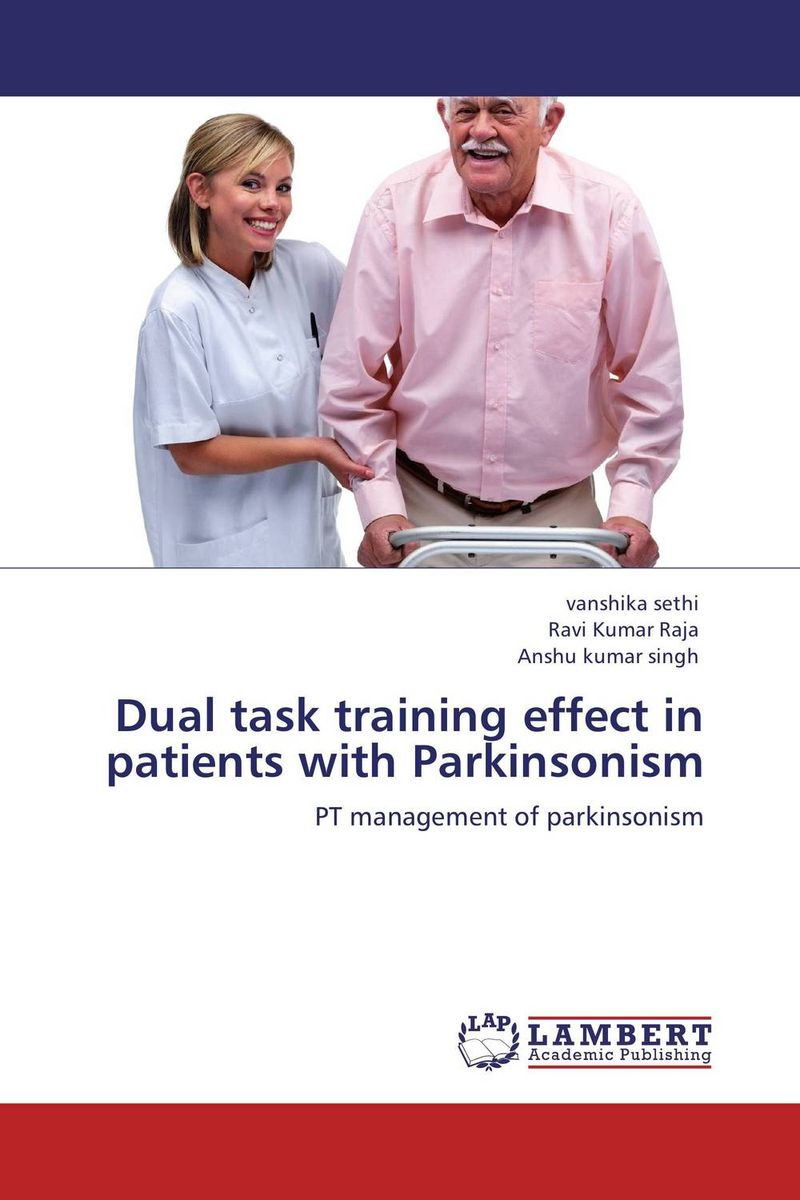 Dual task training effect in patients with Parkinsonism effect of selected training protocols on chronic stroke patients