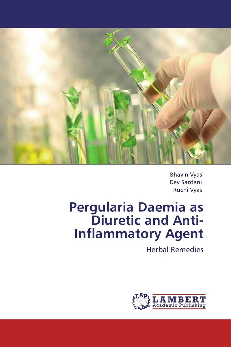 Pergularia Daemia as Diuretic and Anti-Inflammatory Agent arumugam madeswaran computational studies of anti inflammatory activity of some flavonoids