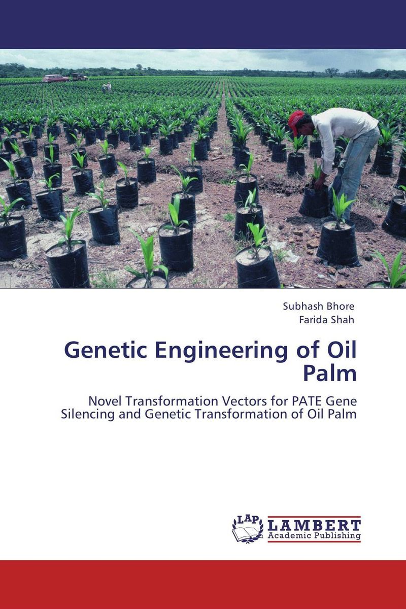 Genetic Engineering of Oil Palm adding value to the citrus pulp by enzyme biotechnology production