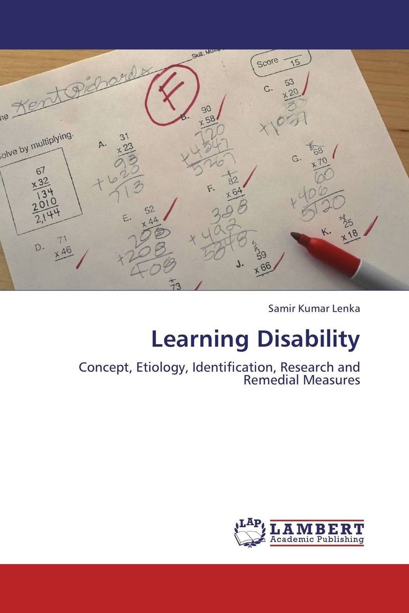 Learning Disability found in brooklyn
