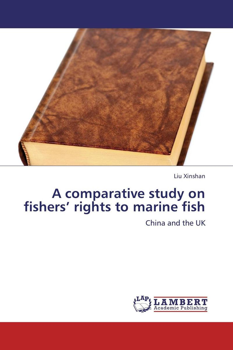 A comparative study on fishers' rights to marine fish uk fishing industry