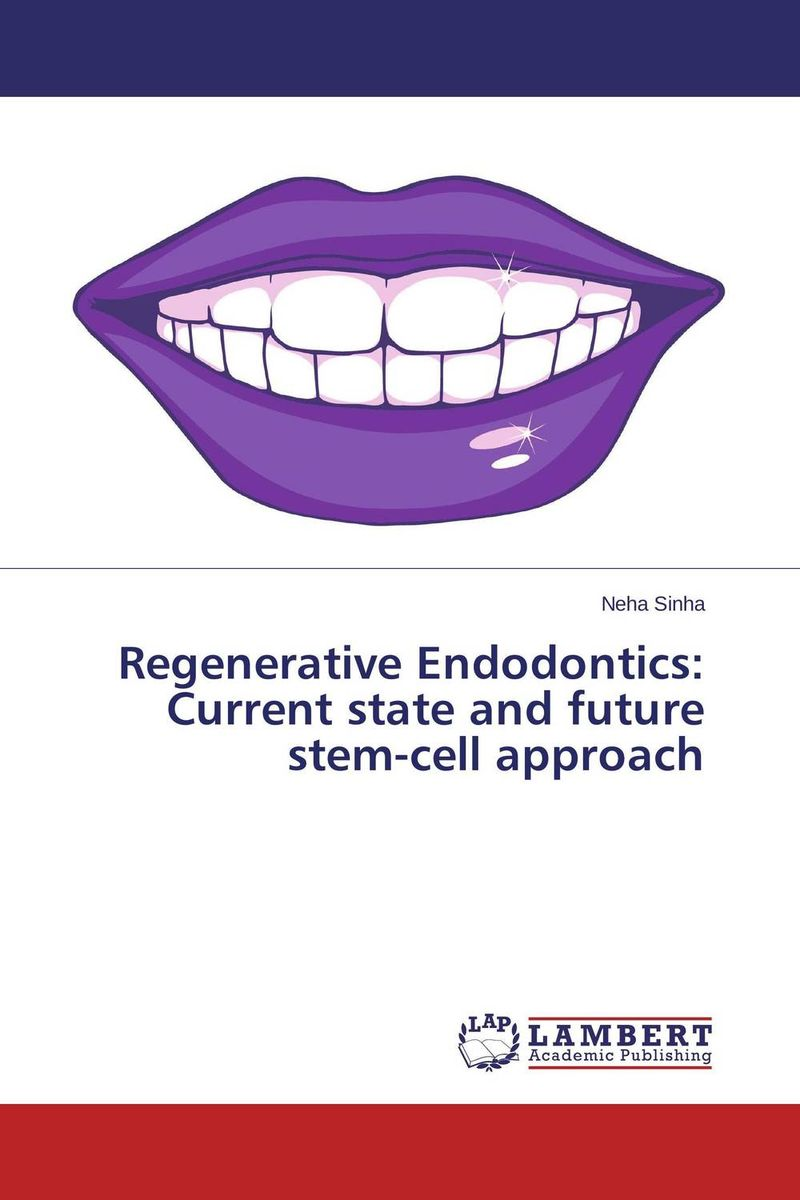 Regenerative Endodontics: Current state and future stem-cell approach весы tanita bc 731 bk